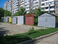 Krasnodar, Kalinin st, garage (parking)