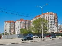 Krasnodar, avenue Chekistov, house 1. Apartment house