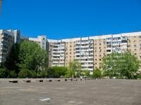 Krasnodar, avenue Chekistov, house 4. Apartment house