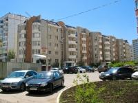 Krasnodar, avenue Chekistov, house 6. Apartment house