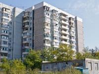Краснодар, Чекистов проспект, дом 7/1. жилой дом с магазином