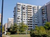 Krasnodar, avenue Chekistov, house 7/2. Apartment house
