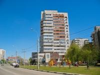 Krasnodar, avenue Chekistov, house 8/3. Apartment house