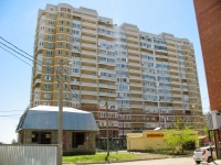 克拉斯诺达尔市, Chekistov avenue, 房屋 8/4. 公寓楼