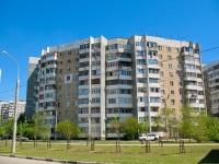 克拉斯诺达尔市,  , house 8. 公寓楼