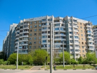 Krasnodar, Chekistov avenue, house 8. Apartment house