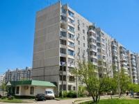 Краснодар, Чекистов проспект, дом 10. многоквартирный дом