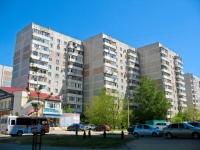 Krasnodar, avenue Chekistov, house 12. Apartment house