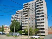 Краснодар, Чекистов проспект, дом 12. многоквартирный дом