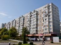 Krasnodar, avenue Chekistov, house 13. Apartment house