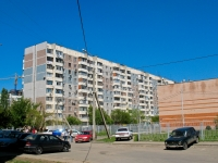 Krasnodar, Chekistov avenue, house 16. Apartment house