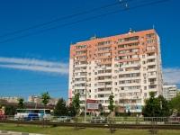 Краснодар, Чекистов проспект, дом 19. многоквартирный дом