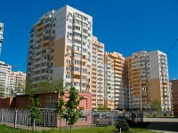 Krasnodar, Chekistov avenue, house 22. Apartment house