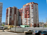 Krasnodar, Chekistov avenue, house 24. Apartment house