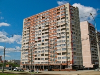 Krasnodar, Chekistov avenue, house 37. Apartment house