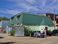 Краснодар, улица Береговая, дом 1А. магазин