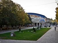 克拉斯诺达尔市, 体育宫 Олимп, Beregovaya st, 房屋 144