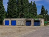 克拉斯诺达尔市, Beregovaya st, 车库(停车场)