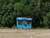 Краснодар, улица Береговая. магазин