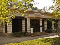 Krasnodar, restaurant Bellini, Gimnazicheskaya st, house 36/2