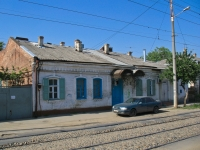 Krasnodar, Gorky st, house 132. Private house