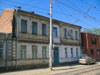 Краснодар, улица Горького, дом 150. многоквартирный дом