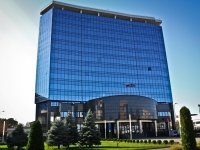 Krasnodar, Korotkaya st, house 12. office building