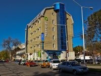Краснодар, улица Короткая, дом 15. офисное здание