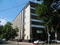 Краснодар, улица Красная, дом 10. суд Краснодарский Краевой Суд
