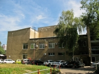 Krasnodar, theatre КРАЕВОЙ ТЕАТР КУКОЛ, Krasnaya st, house 31