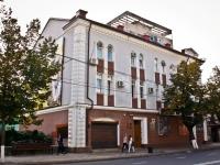 Krasnodar, Krasnaya st, house 42. employment centre