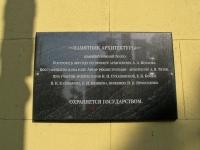 Краснодар, улица Красная, дом 55. филармония