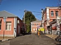 Краснодар, улица Красная, дом 103. больница