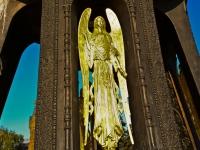 克拉斯诺达尔市, 纪念碑 Святой великомученице ЕкатеринеKrasnaya st, 纪念碑 Святой великомученице Екатерине
