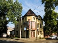 Krasnodar, st Lenin, house 19/1. beauty parlor