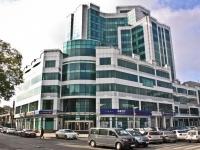 Краснодар, улица Гоголя, дом 68. офисное здание