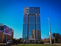 Krasnodar, Kubanskaya naberezhnaya st, house 5/4. Apartment house