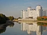 Krasnodar, Kubanskaya naberezhnaya st, house 31/1. Apartment house