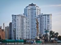 克拉斯诺达尔市, Kubanskaya naberezhnaya st, 房屋 31/3. 公寓楼