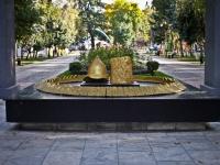 克拉斯诺达尔市, 纪念碑 Жертвам Гражданской войныPostovaya st, 纪念碑 Жертвам Гражданской войны