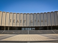 Krasnodar, sq Teatralnaya, house 2. theatre
