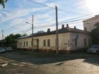 Krasnodar, st Ordzhonikidze, house 15. Apartment house