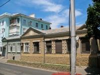 Krasnodar, st Ordzhonikidze, house 71. Apartment house