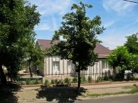 Krasnodar, st Ordzhonikidze. Private house