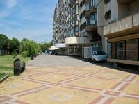 Краснодар, улица Рашпилевская, дом 32. многоквартирный дом