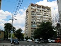 Краснодар, улица Рашпилевская, дом 34. многоквартирный дом
