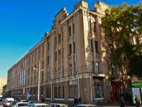 Краснодар, улица Рашпилевская, дом 106. гостиница (отель)