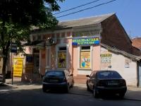 Краснодар, улица Рашпилевская, дом 107. магазин