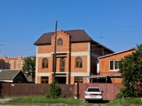 Krasnodar, Rashpilvskaya st, house 257. Private house