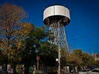 Краснодар, Шуховская водонапорная башняулица Рашпилевская, Шуховская водонапорная башня